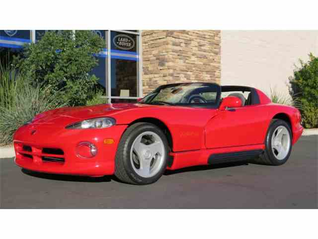 1994 Dodge Viper | 954832