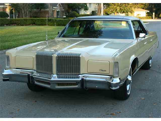 1977 Chrysler New Yorker | 954838