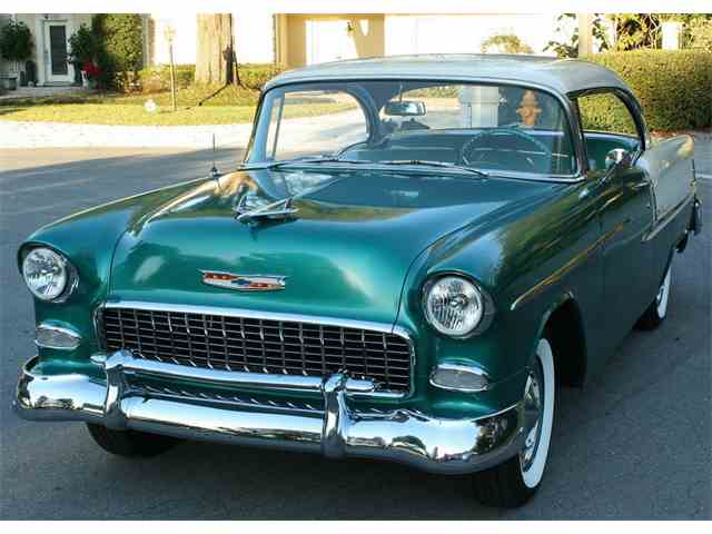 1955 Chevrolet Bel Air | 954840