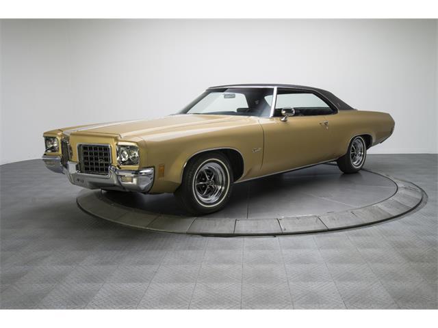1971 Oldsmobile Delta 88   954850