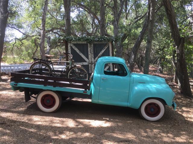 1951 Studebaker Pickup | 954854