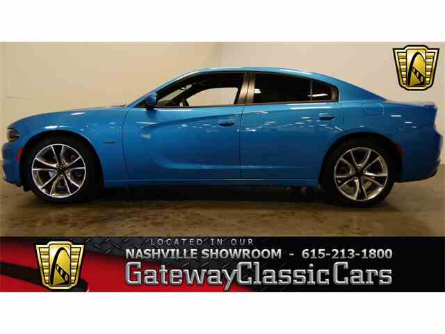 2016 Dodge Charger | 954856