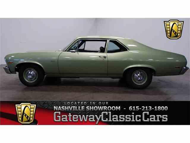 1970 Chevrolet Nova | 954857