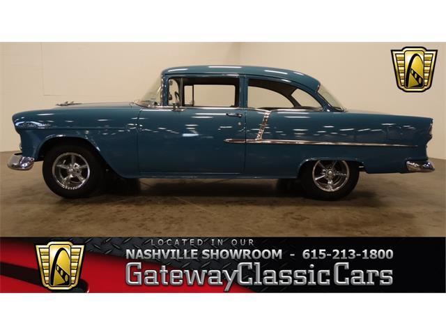 1955 Chevrolet 210 | 954859