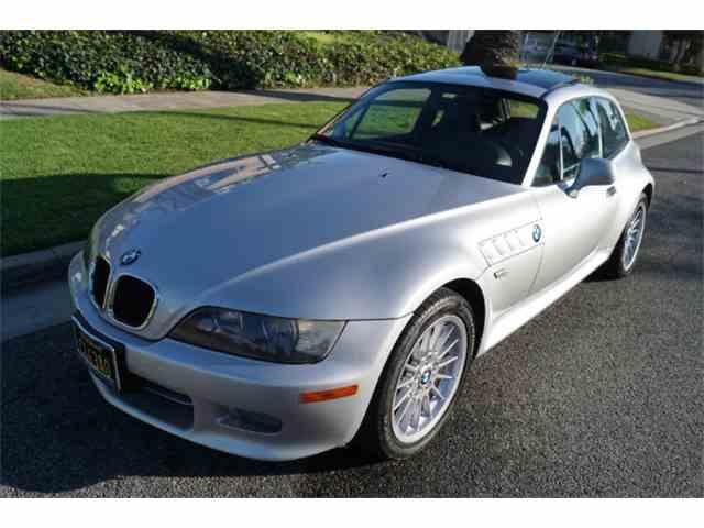 2000 BMW Z3 | 950486