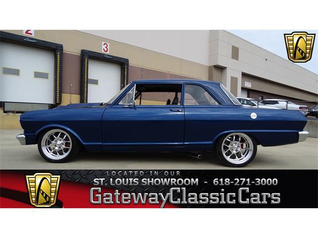 1964 Chevrolet Nova | 954860