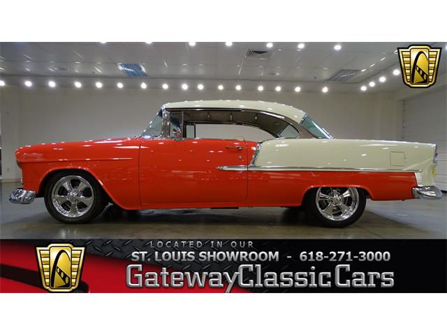 1955 Chevrolet Bel Air | 954861