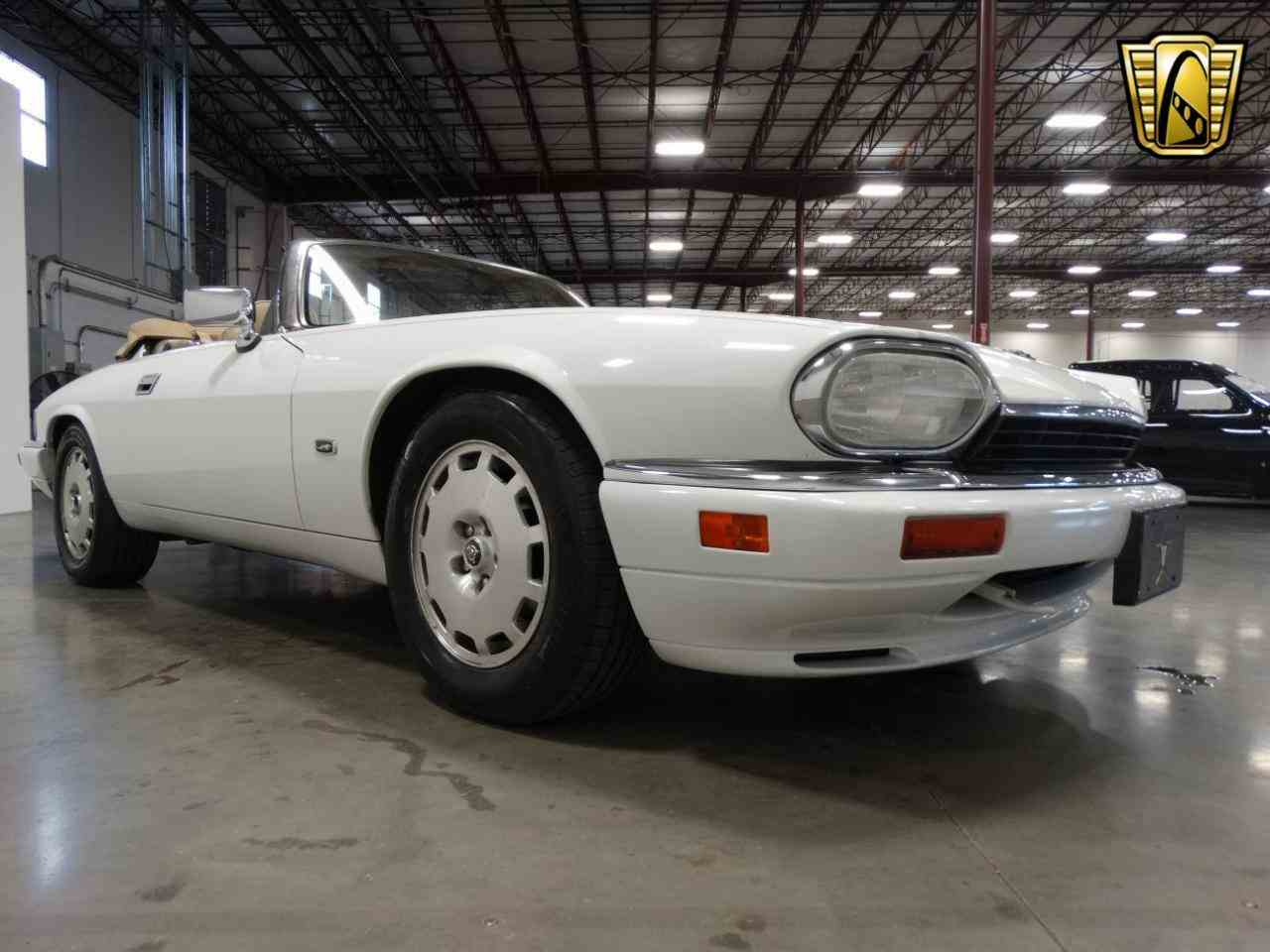 Large Picture of 1996 XJS located in La Vergne Tennessee - $12,995.00 Offered by Gateway Classic Cars - Nashville - KGRY