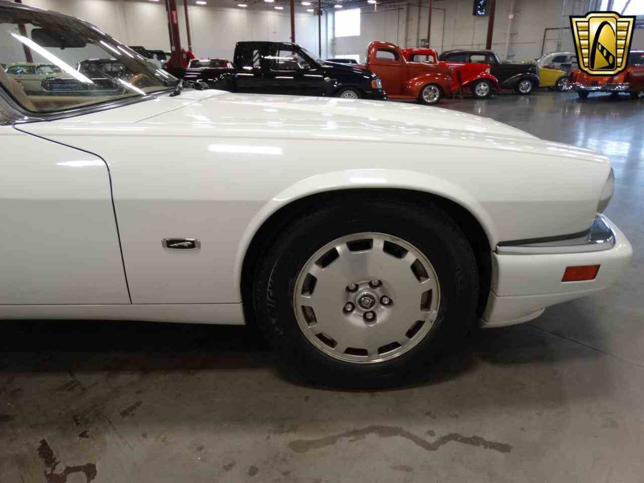 Large Picture of '96 XJS Offered by Gateway Classic Cars - Nashville - KGRY