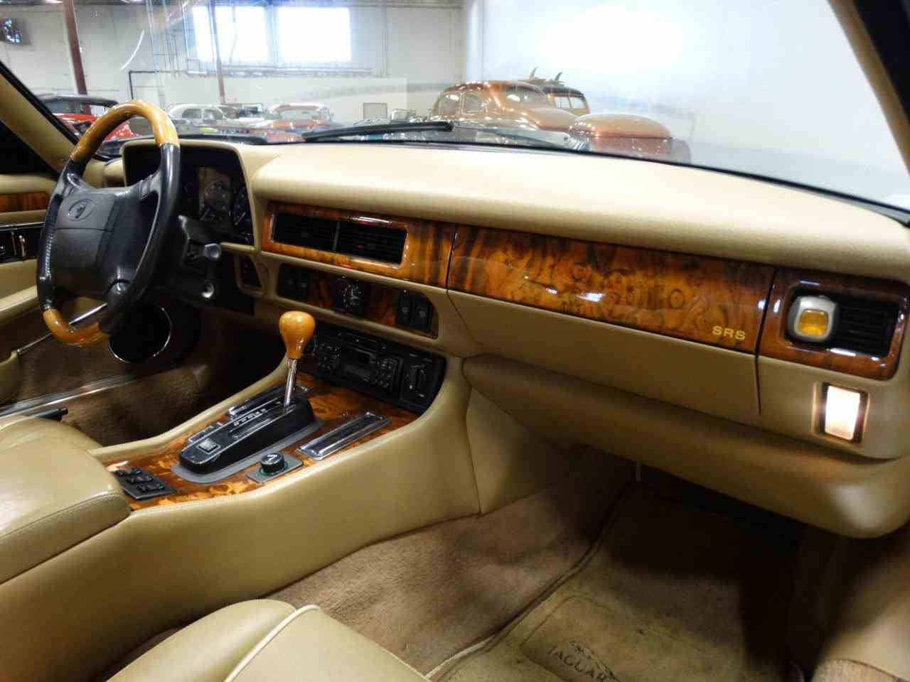 Large Picture of '96 XJS located in La Vergne Tennessee - $12,995.00 Offered by Gateway Classic Cars - Nashville - KGRY