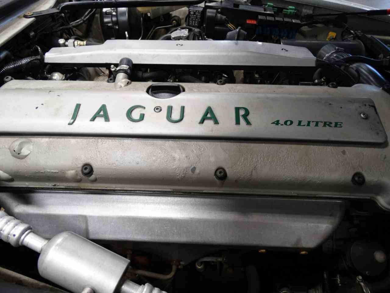 Large Picture of '96 Jaguar XJS Offered by Gateway Classic Cars - Nashville - KGRY