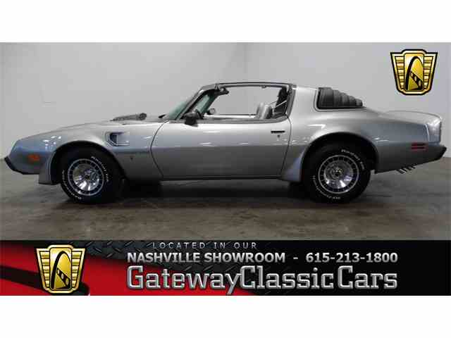 1979 Pontiac Firebird Trans Am | 954865