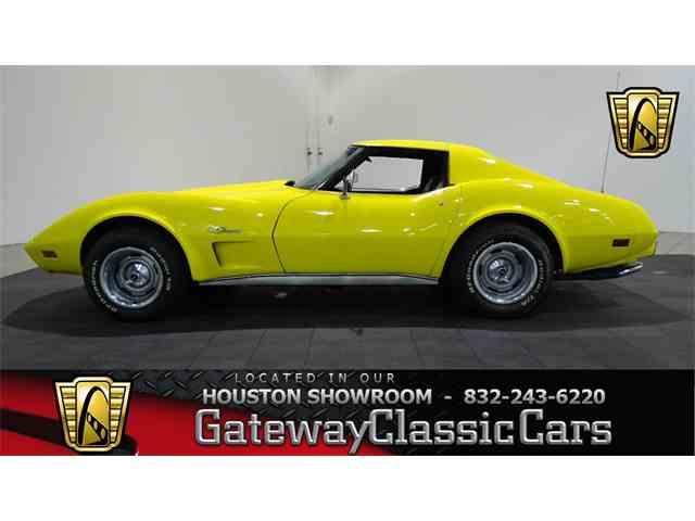 1976 Chevrolet Corvette | 954867