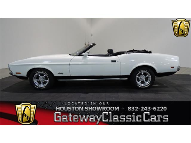 1971 Ford Mustang | 954868