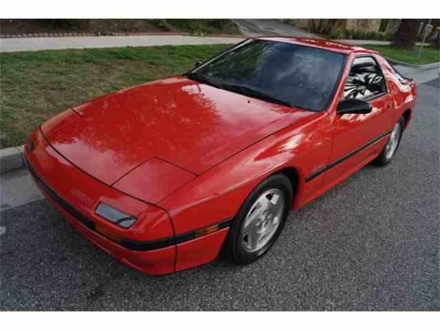 1988 Mazda RX-7 | 950487