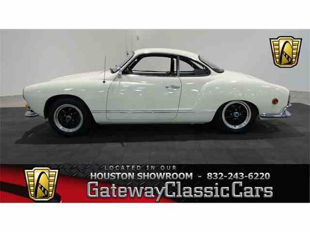 1968 Volkswagen Karmann Ghia | 954870
