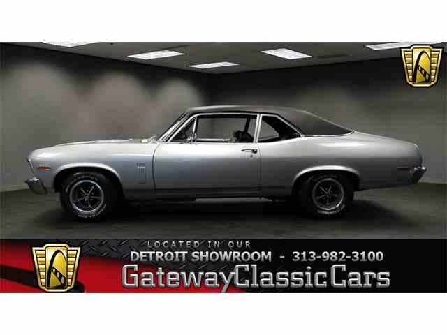 1970 Chevrolet Nova | 954872