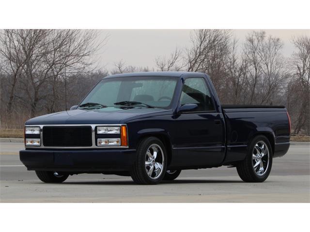 1993 Chevrolet Silverado | 954879