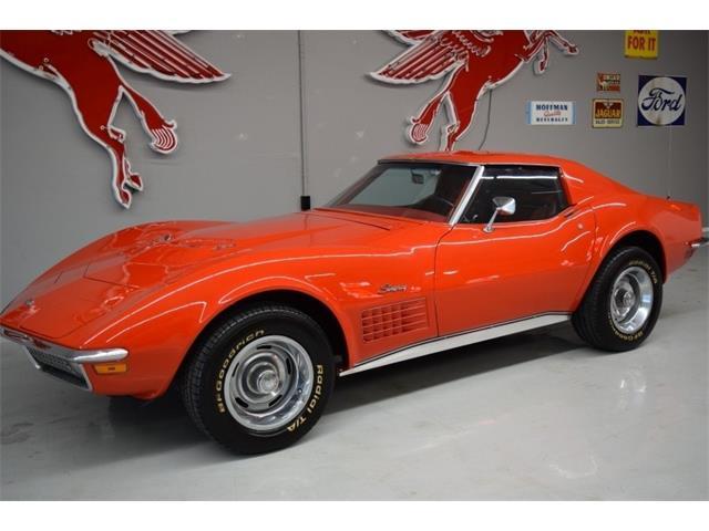 1970 Chevrolet Corvette | 950488
