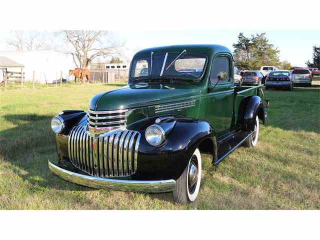 1946 Chevrolet 3100 | 954880