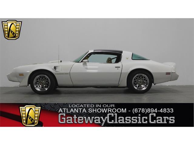1981 Pontiac Firebird | 954883