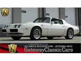 Picture of '81 Firebird - KGSJ