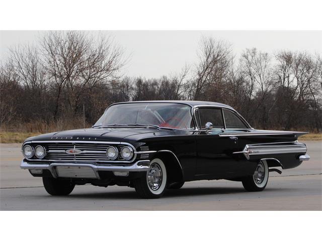 1960 Chevrolet Impala | 954884