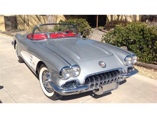 1959 Chevrolet Corvette | 954887