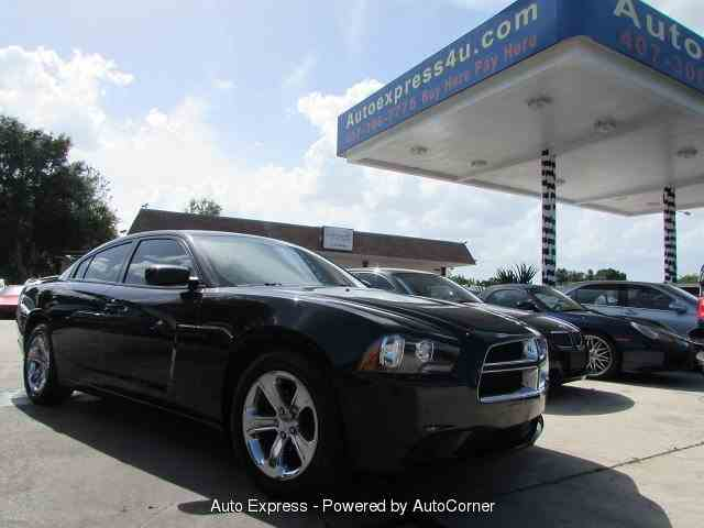 2013 Dodge Charger | 954894