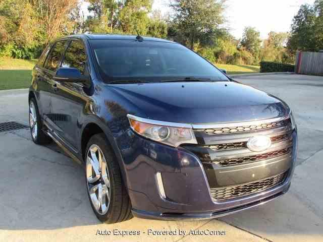 2012 Ford Edge | 954896