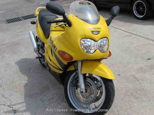 2001 Suzuki katana | 954898