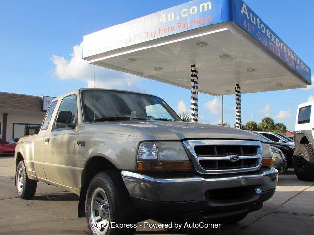1999 Ford Ranger | 954899
