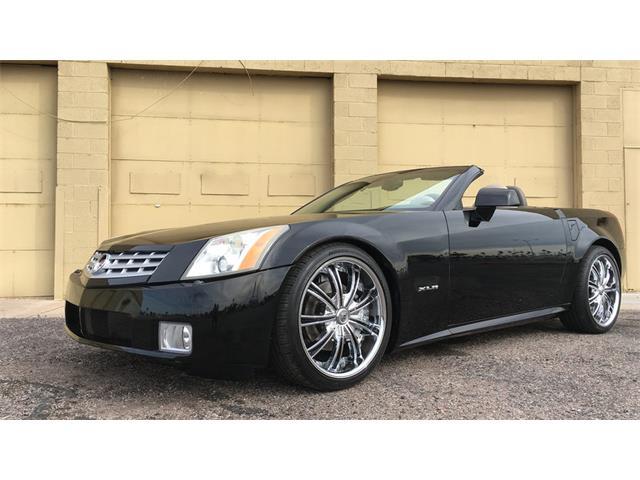2005 Cadillac XLR | 950049