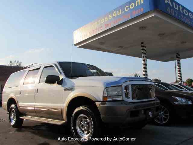 2003 Ford Excursion | 954900
