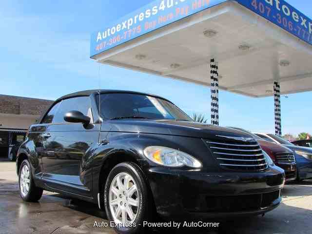2007 Chrysler PT Cruiser | 954902