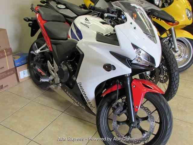 2014 Honda CBR 500R | 954905