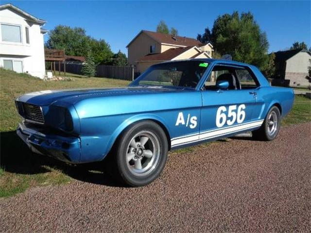 1965 Ford Mustang | 950491