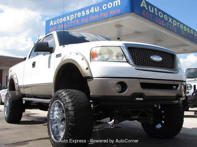 2006 Ford F150   954915
