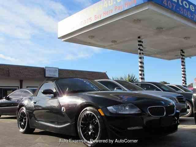 2007 BMW Z4 | 954919