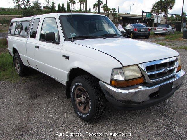 2000 Ford Ranger | 954922