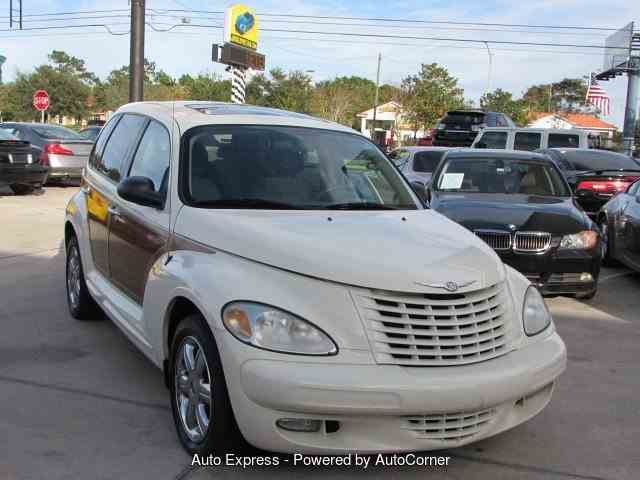2004 Chrysler PT Cruiser | 954934
