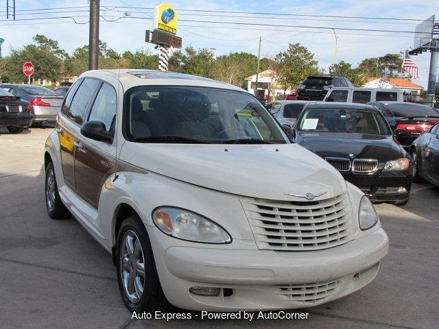 2004 Chrysler PT Cruiser | 954934