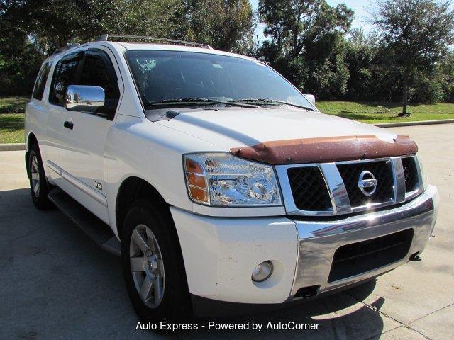 2005 Nissan Armada | 954936