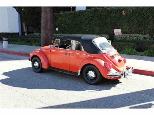 1972 Volkswagen Beetle | 954938