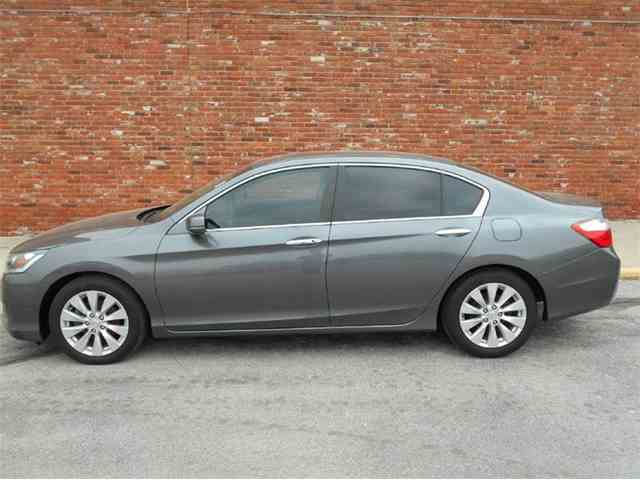 2013 Honda Accord | 950494