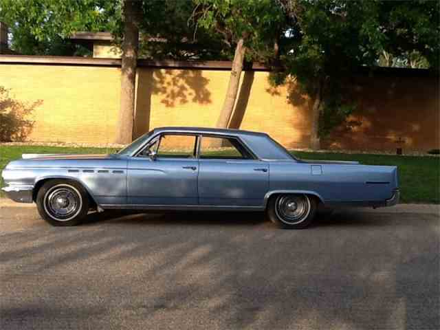 1963 Buick Electra 225 | 954943