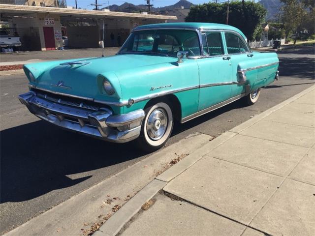 1956 Mercury Monterey   954944