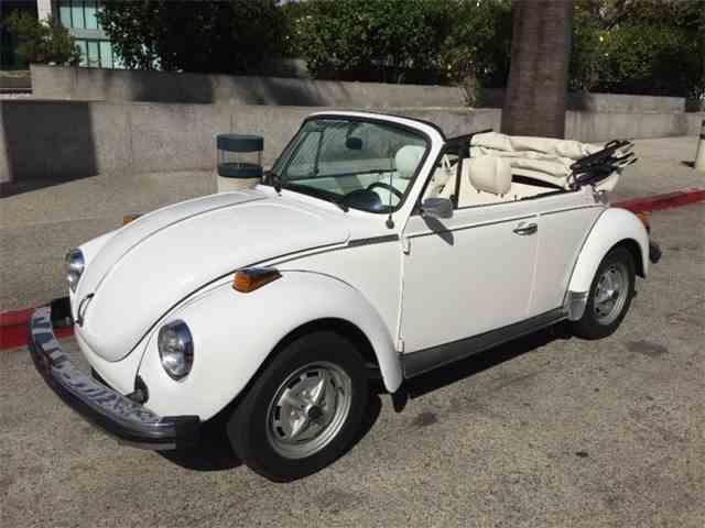 1979 Volkswagen Super Beetle | 954946