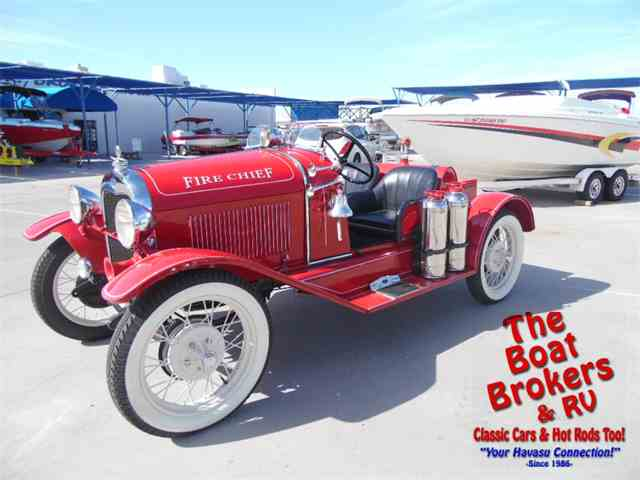 1929 ford fire | 954948