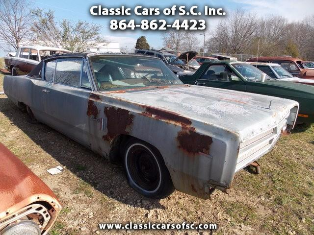 1967 Plymouth Fury | 954955